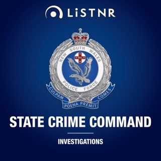 NSW Police State Crime Command