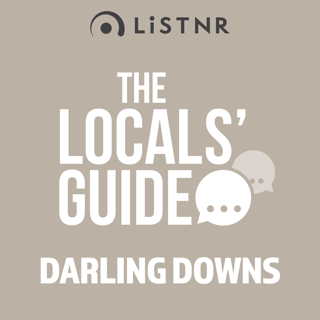 The Locals Guide Darling Downs