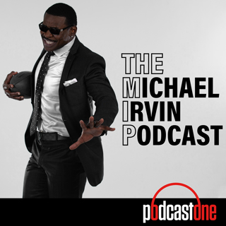 The Michael Irvin Podcast