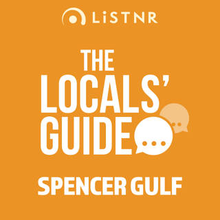 The Locals Guide Spencer Gulf