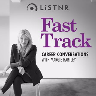 Fast Track Career Conversations With Margie Hartley