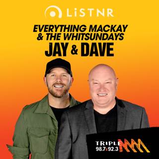 Jay and Dave for Breakfast