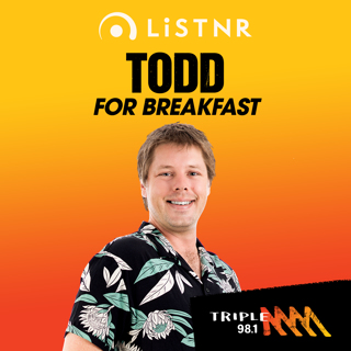 Todd for Breakfast