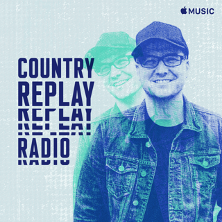 Country Replay Radio with Luke Laird
