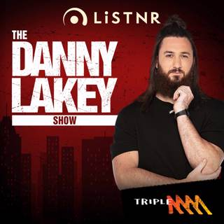 The Danny Lakey Show