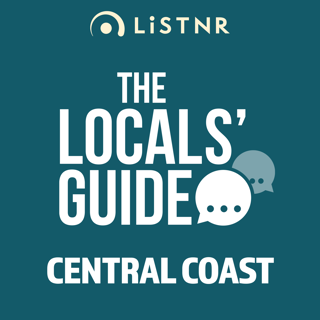 The Locals Guide Central Coast