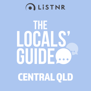 The Locals Guide Central Qld