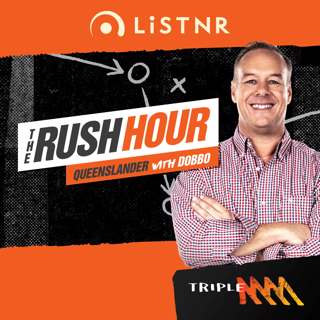 The Rush Hour Queenslander with Dobbo