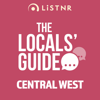 The Locals Guide Orange and The Central West