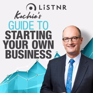 Kochies Guide to Starting Your Own Business