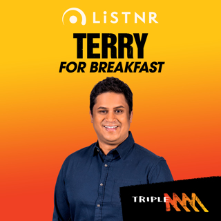 Terry for Breakfast