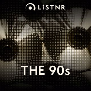 The 90s with Dannii Minogue