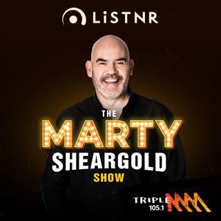 The Marty Sheargold Show