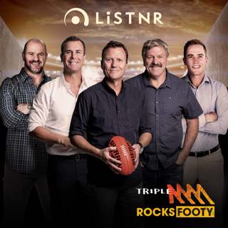 Triple M Footy The Friday Huddle