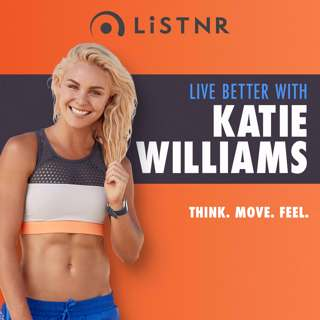 Live Better with Katie Williams