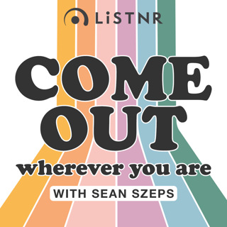 Come Out Wherever You Are with Sean Szeps