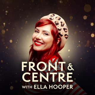 Front and Centre with Ella Hooper