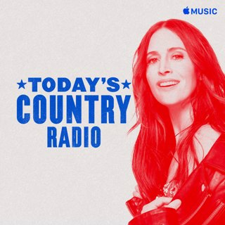 Todays Country Radio with Kelleigh Bannen