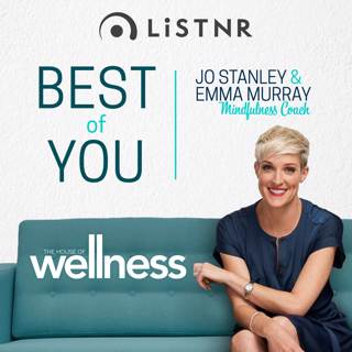 Best Of You In The House Of Wellness